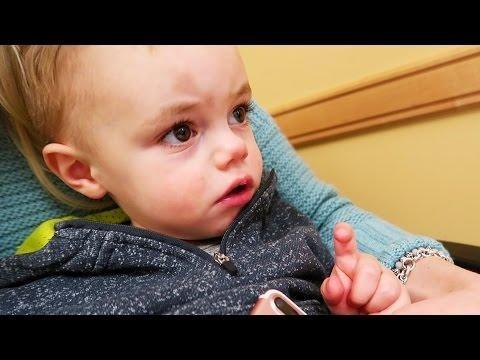 Toddler Diabetes Test