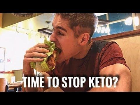 How Long Can You Stay In Ketosis Safely
