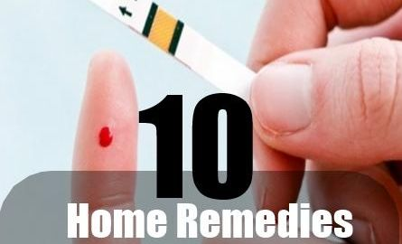How To Reduce Diabetes By Home Remedies