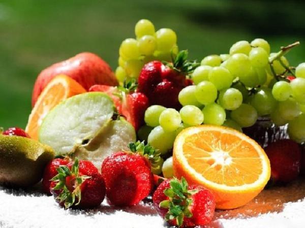 5 Frutas Para Combatir La Diabetes