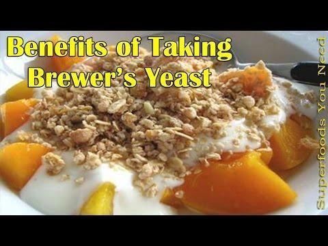 Brewers Yeast | Michigan Medicine