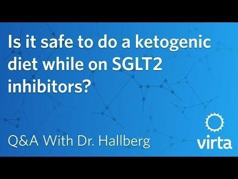 Combination Therapy With Dpp-4 And Sglt2 Inhibitors Safe And Effective