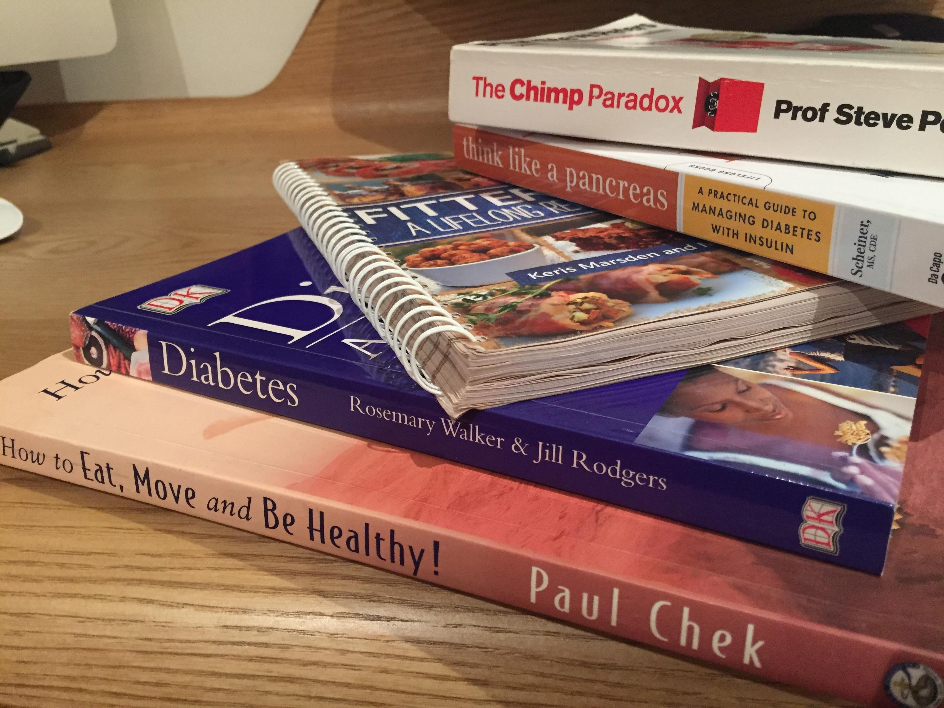 The 5 Must-reads From The Healthy Diabetic