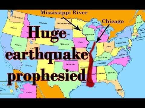 What Are The Situations In Which Earthquake Occurs?