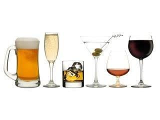Choose Your Booze: A Guide To Healthy Drinking