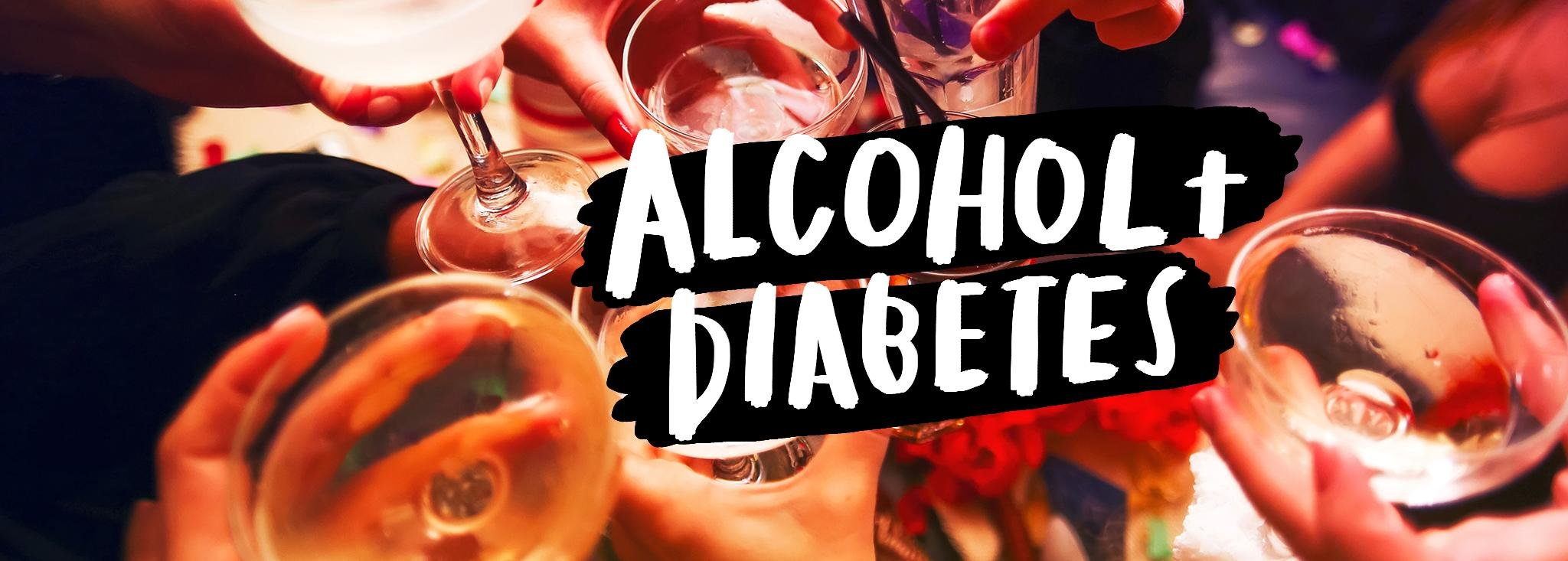 The Alcohol And Diabetes Guide