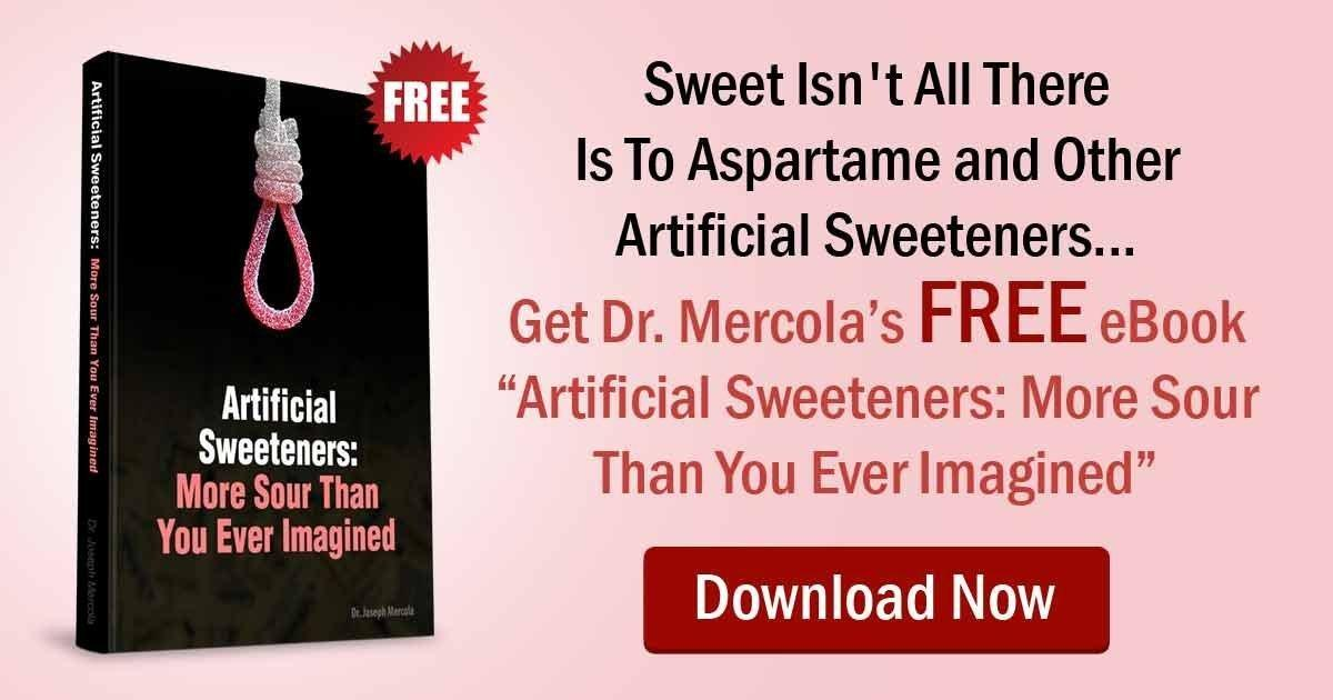 Side Effects Of Artificial Sweeteners For Diabetics