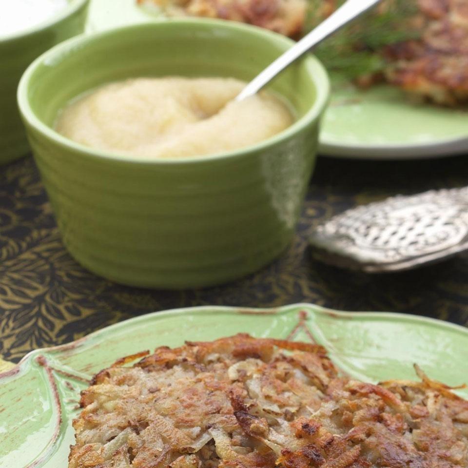 Quick Applesauce Recipe - Eatingwell