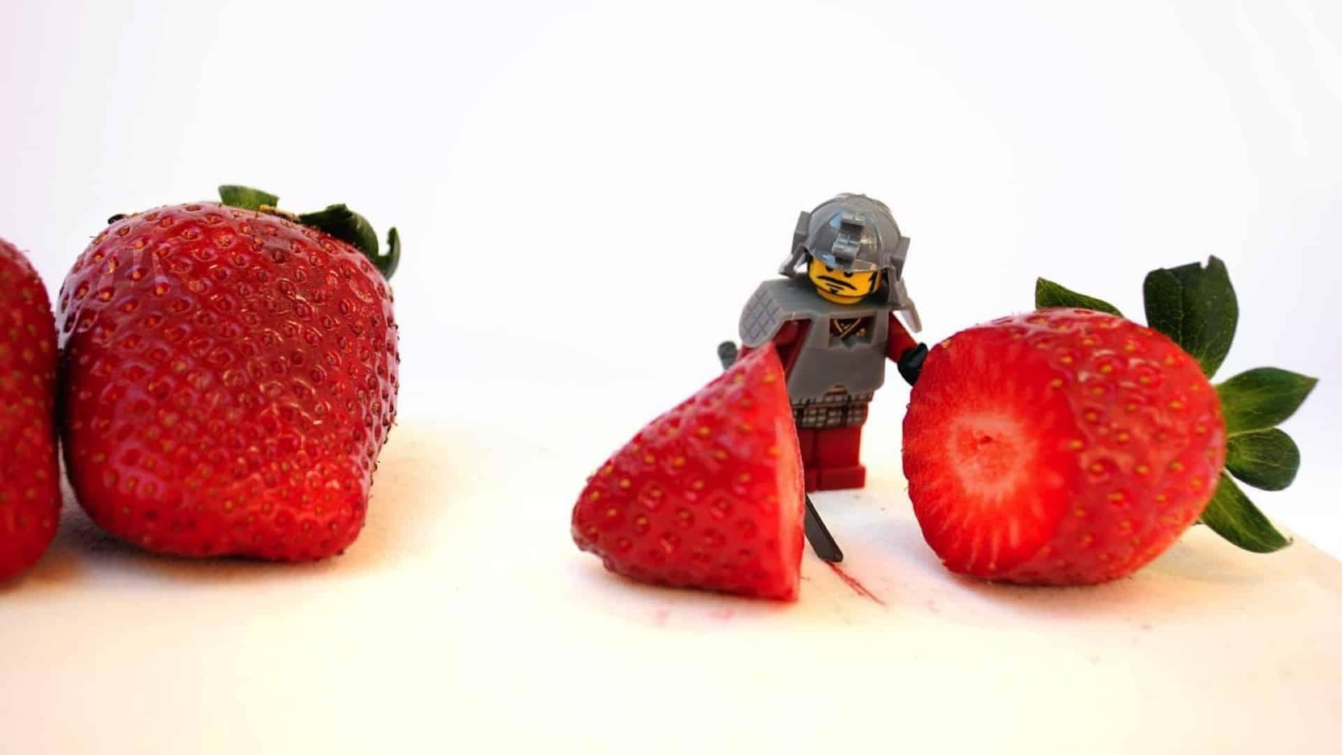 If Fructose Is Bad, What About Fruit?