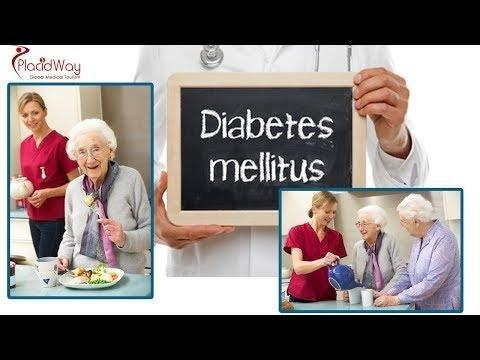 Diabetes Progression Quality Of Life