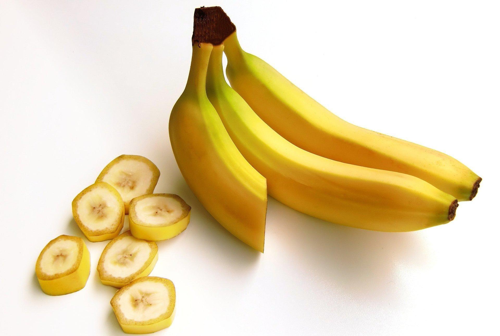 Do Bananas Stabilize Blood Sugar