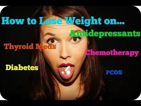 Lexapro Diabetes