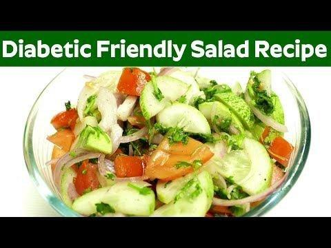 Diabetic Fruit Salad Recipes