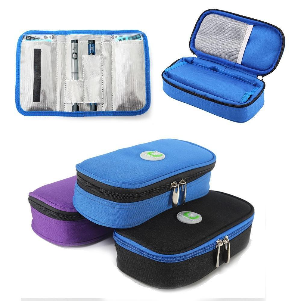 Insulin Pen Case Cooler