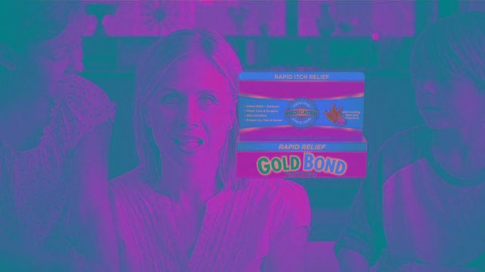 Gold Bond Diabetic Lotion Walmart
