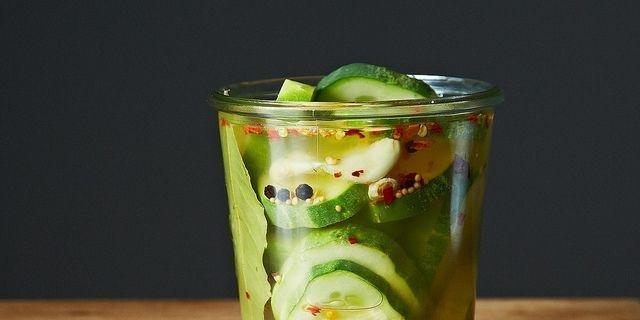 8 Reasons You Should Be Drinking Pickle Juice