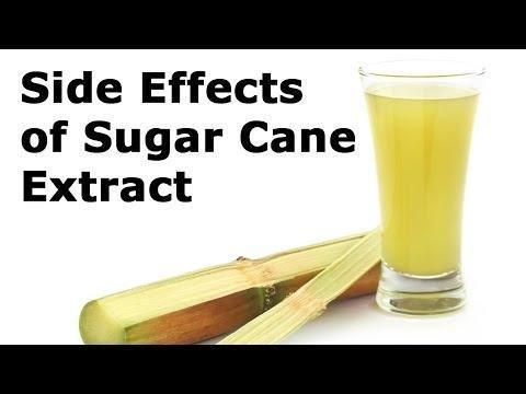 Brown Cane Sugar In Diabetes