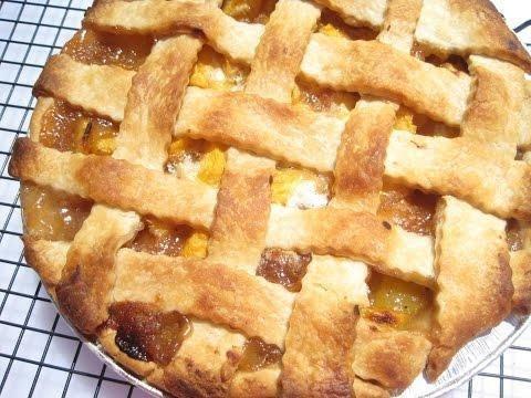 Peach Muffins Recipe With Truva Brown Sugar Blend