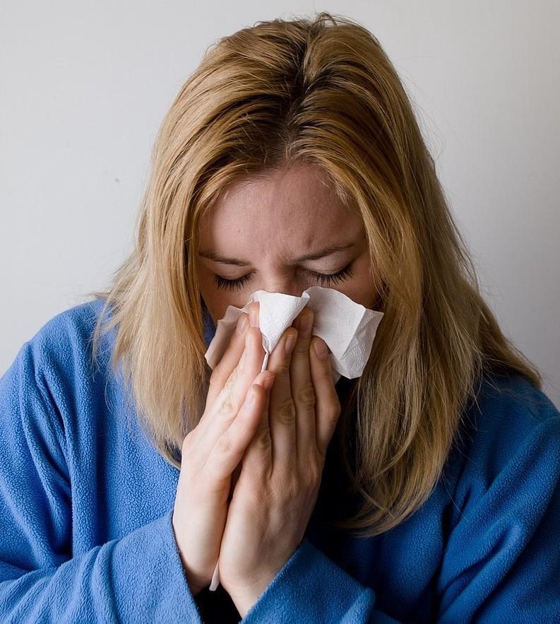 Gestational Diabetes Cold Flu