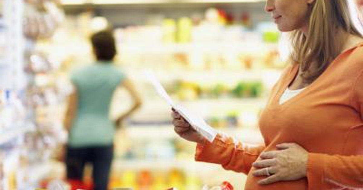 Foods You Can Eat With Gestational Diabetes