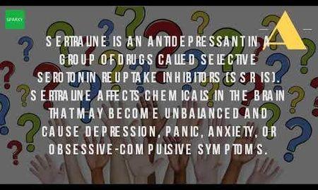 Sertraline And Type 2 Diabetes