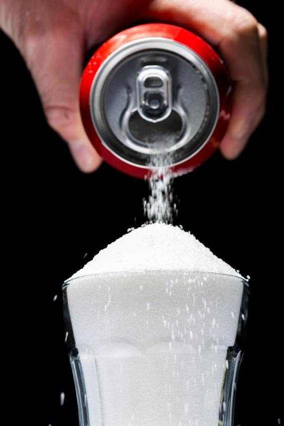 Non-nutritive Sweeteners Can Increase Insulin Resistance In Those Who Are Obese