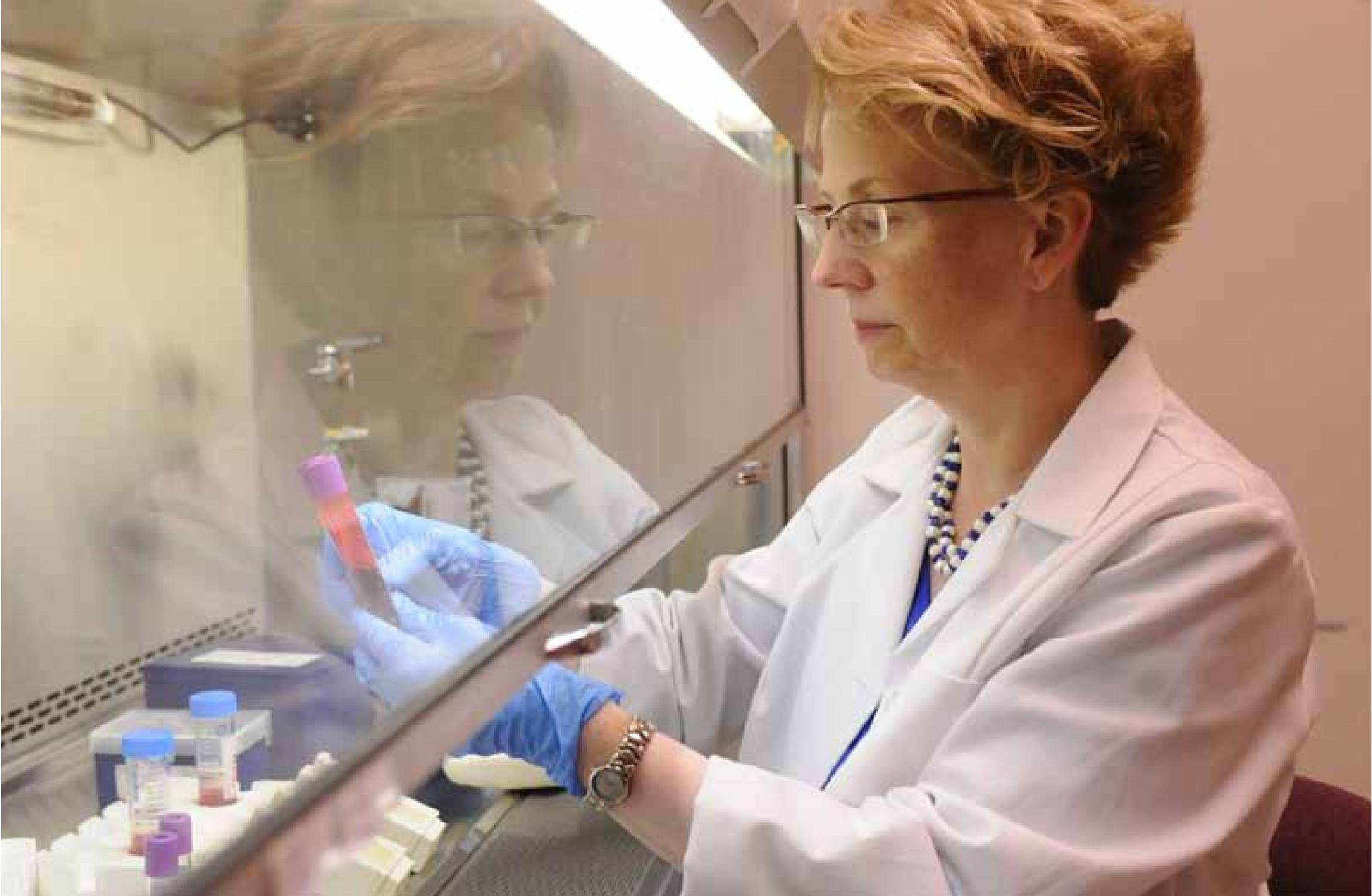 Has Dr. Denise Faustman Found A Cure For Type 1 Diabetes?