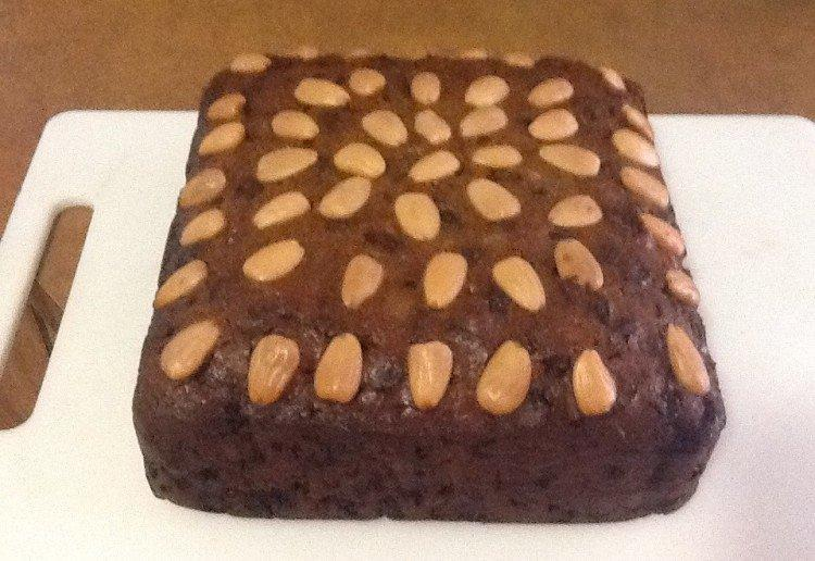 Diabetic Fruit Cake - Real Recipes From Mums