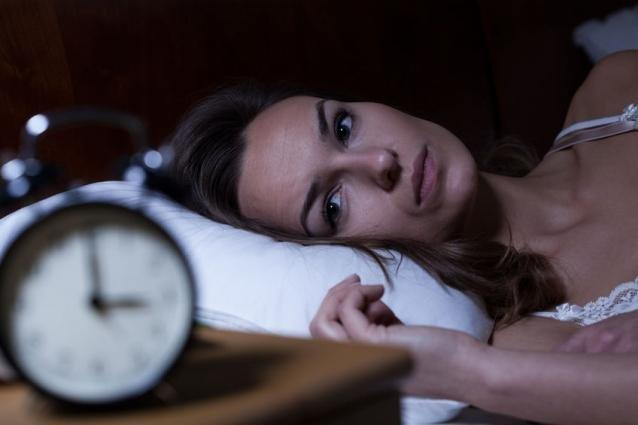 Type 1 Diabetes And Insomnia