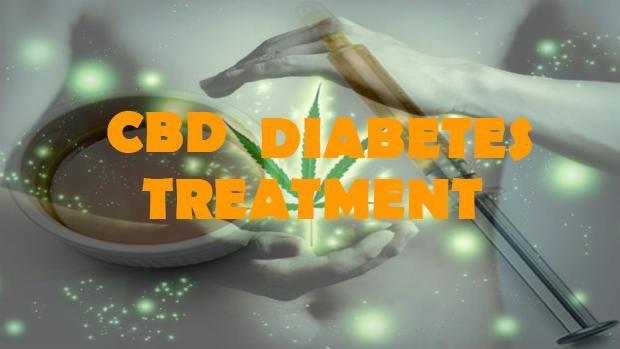 Cbd Oil For Diabetes, Dosage, Studies & Success Stories