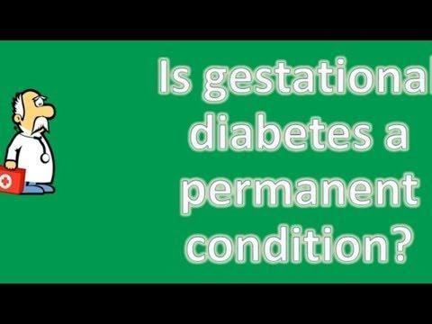 How Is Gestational Diabetes Caused?