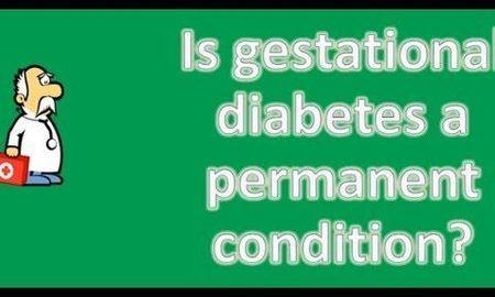 Gestational Diabetes Definition