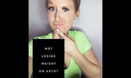 Not Losing Weight On Keto Reddit