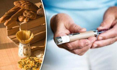 Type 2 diabetes REVERSED: Removing bread and pasta from diets could be cure