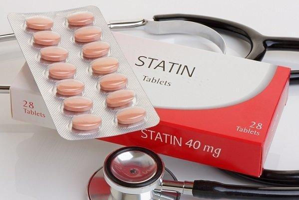 Statins Related to Diabetes Progression for Obese Patients