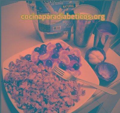 Deliciosas Dietas Para Diabticos Tipo 2 Fciles De Preparar Abril - 2018