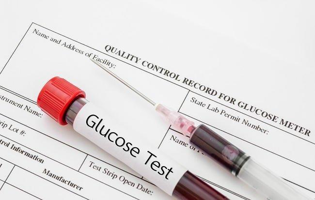 Insulin And Glucose