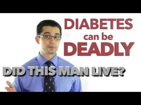 Can You Get Diabetic Ketoacidosis With Type 2 Diabetes?