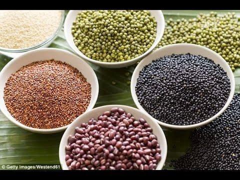Legumes And Blood Sugar