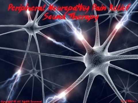 Diabetic Neuropathy Foot Pain Relief