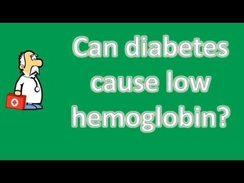 Low Hba1c Meaning
