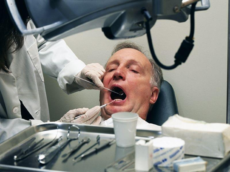 Dentists at the Front Line in Diabetes Epidemic