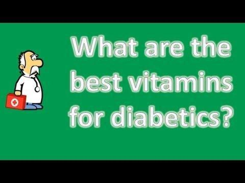 Centrum Vitamins For Diabetics