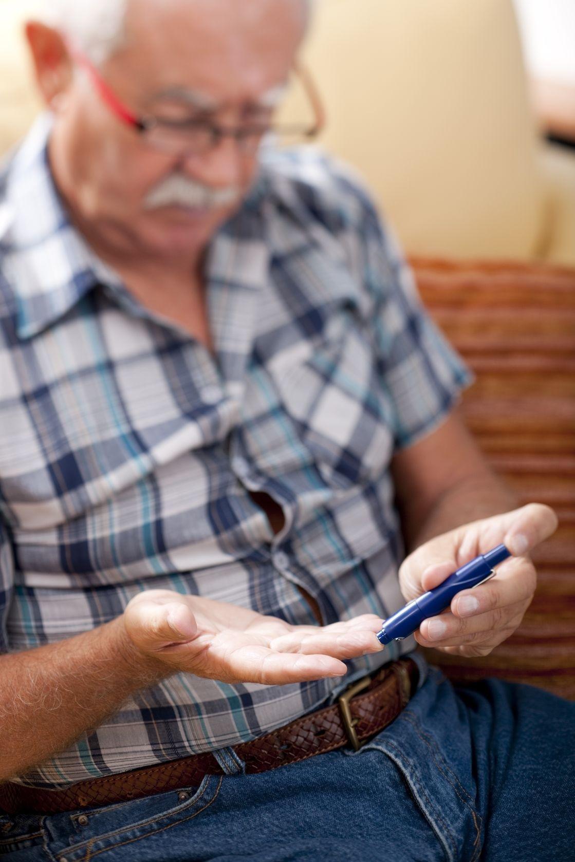 The Link Between Sleep Apnea And Diabetes