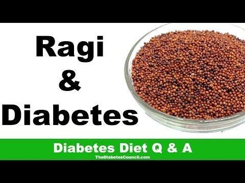 Is Ragi Is Good For Diabetics?