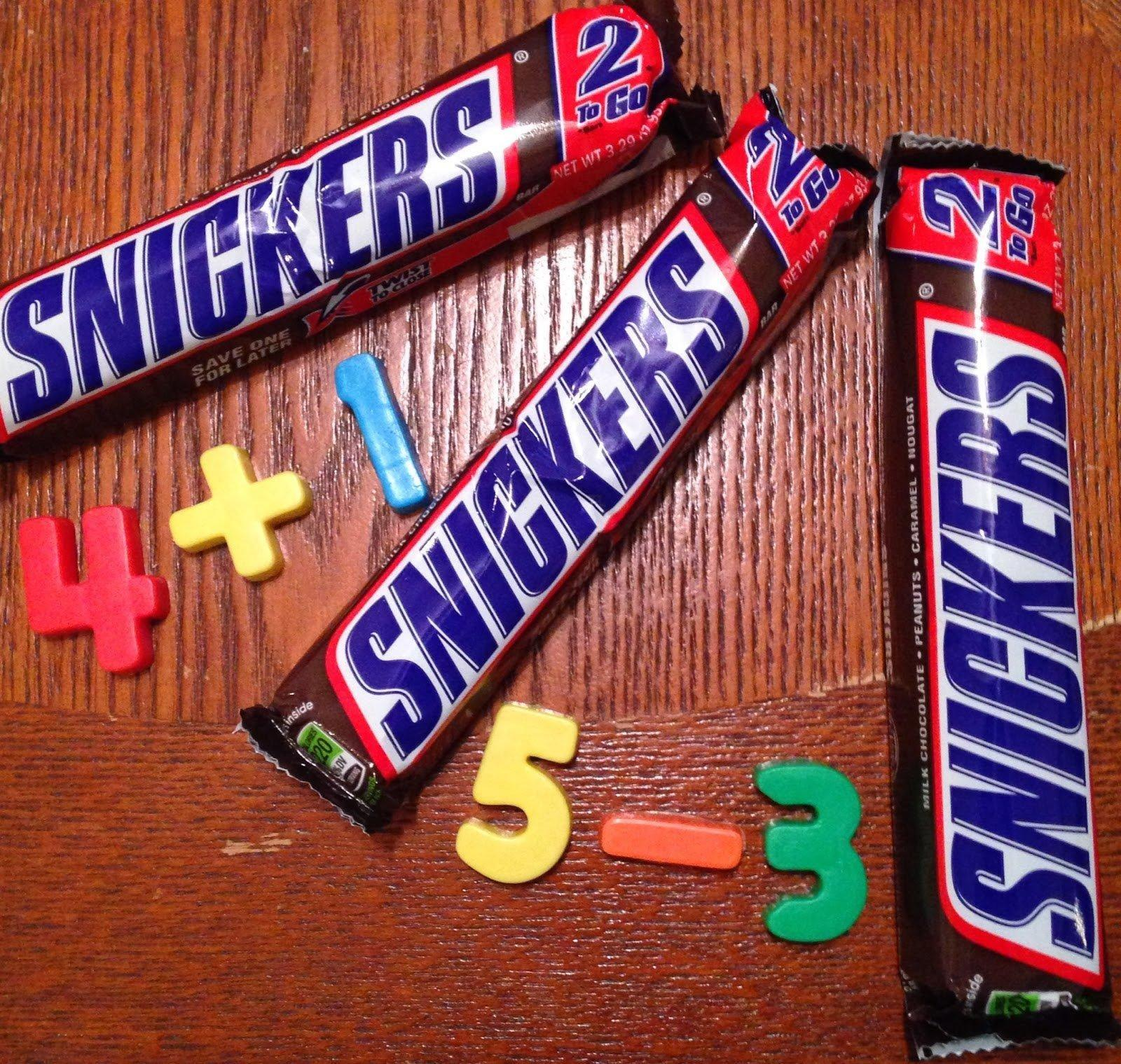 Snickers: The Worst Diabetes Joke