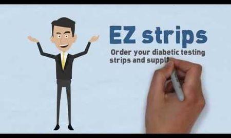 Diabetic Test Strips Free