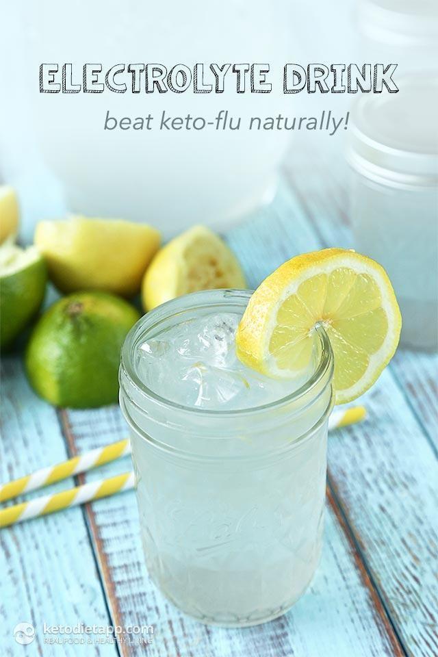 Keto Drinks Besides Water
