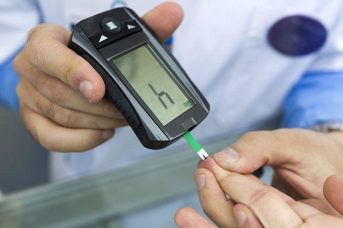Why Does Blood Glucose Levels Rise After A Meal?