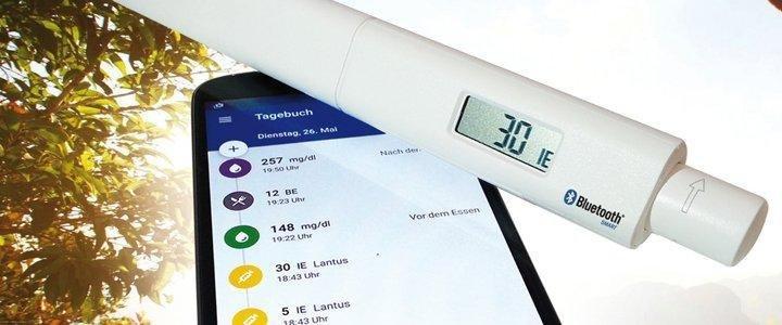 New Smart Insulin Pens Making It To Market